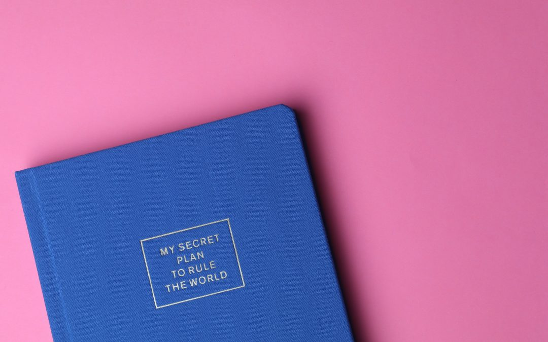 Hoe schrijf je een goed managementboek